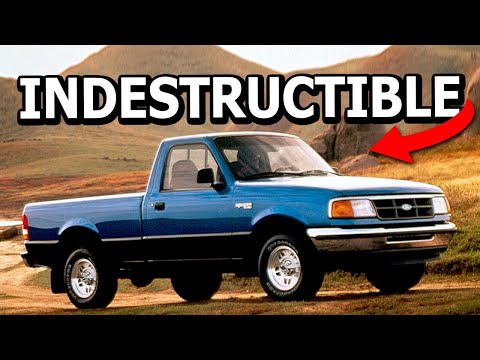 BEST Cheap FIRST Trucks For Students