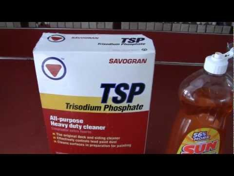 (TSP)- PAINTING TIP OF THE DAY