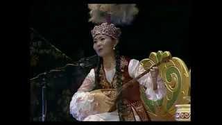 Еркін VS Айымхан Айтыс Қытай