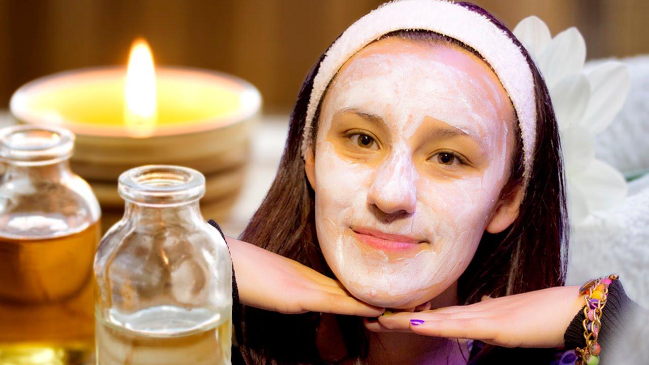 pasos para hacer una limpieza facial