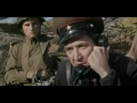 Crew of Combat Machine (T-34 Vs Tiger), English subtitles