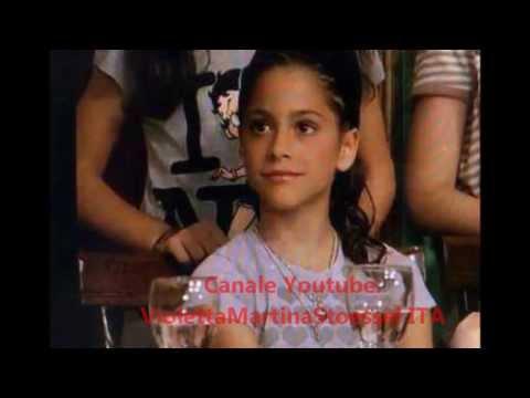 La storia di Martina ''Tini'' Stoessel (Violetta) dal 1997 ad oggi