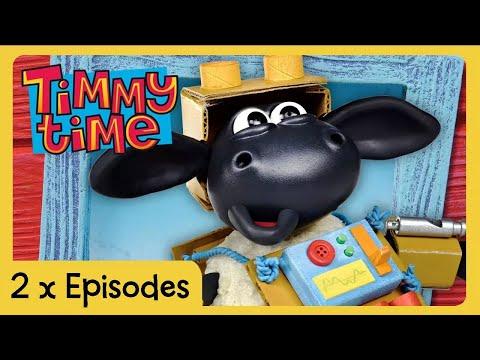 тимми тайм | сборник 22 [Timmy Time Compilation]
