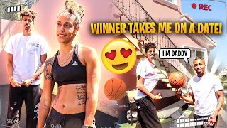 Kris London ***LSK **, DDG, BREE 100k dollars basketball shootout!!!