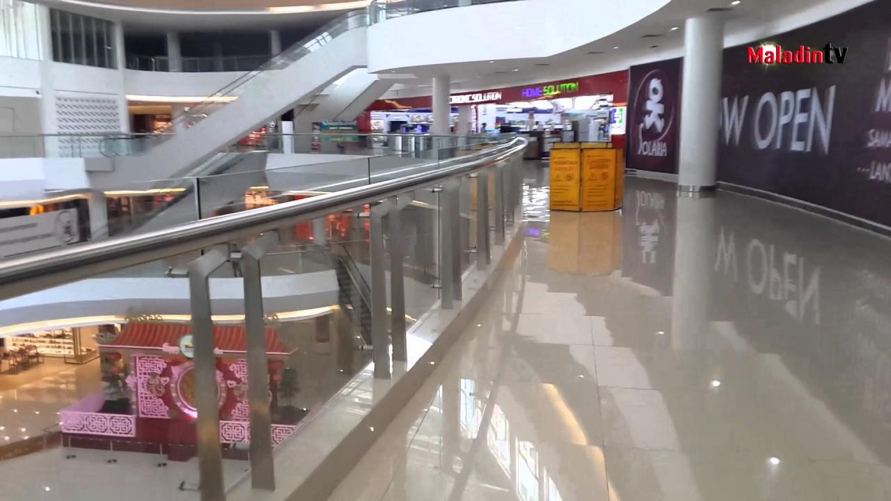 Big Mall Samarinda Depan Xxi Cinemaplex