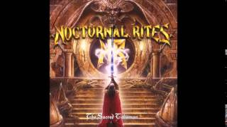 Nocturnal Rites - Eternity Holds