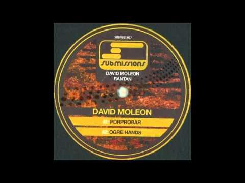 DAVID MOLEON (PORPROBAR)