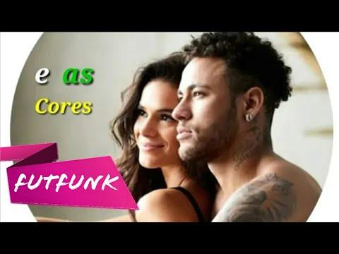Neymar Jr⚫e As Cores Matheus e Kauan Ft Anitta