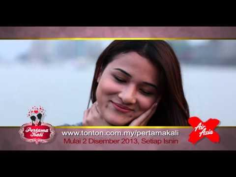 Video Pemasaran Jenama & Branding Malaysia Terbitan Untuk Pertama Kali Air Asia x