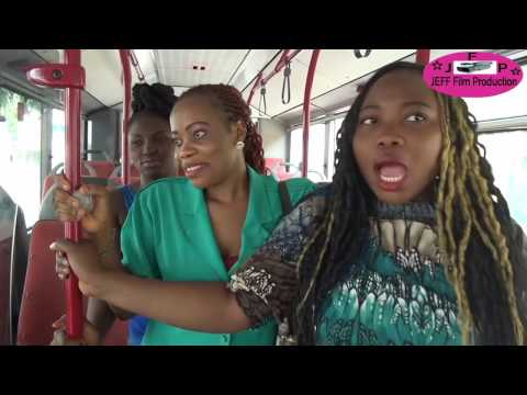 Zabazaba in europe (edo movie nigeria) emilia romagna italy nollywood