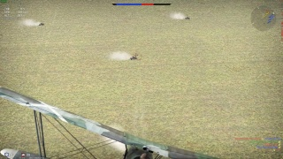 War Thunder!! (First Impressions!)