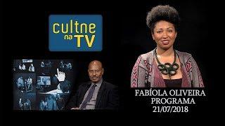 Baixar CULTNE NA TV  -  Programa Fabíola Oliveira