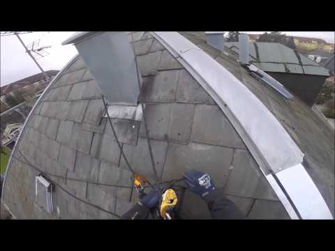 Pitched Roof Rope Access Doovi