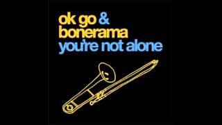 OK Go & Bonerama - You