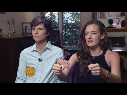 Web Extra Tig Notaro On Family Plans Youtube