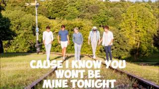 One Direction - Nobody compares [ LYRICS] / download link Mp3