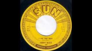 TOMMY BLAKE -  I DIG YOU BABY -  SWEETIE PIE -  SUN 300
