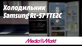 видео Холодильник Samsung RL-57 TEBIH - воет.