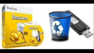 recover your files easily with RECUVA and free download