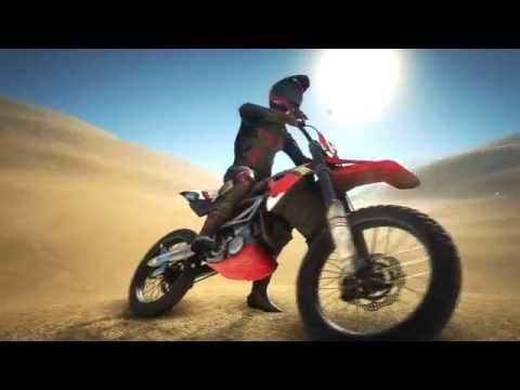 vr dirt bike game crazy fall trailer youtube. Black Bedroom Furniture Sets. Home Design Ideas