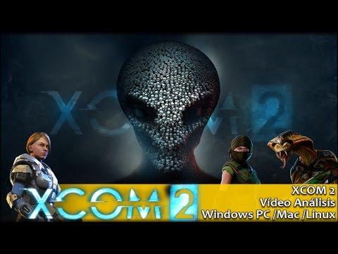 XCOM 2 | Análisis español GameProTV