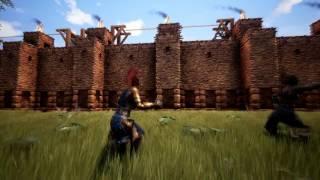 Conan Exiles — трейлер обновления №27