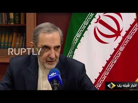 Iran: 'We don't need permission to defend Iran' - Supreme Leader's adviser to Macron