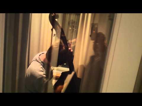 Matthias Vogt Trio: April 5th