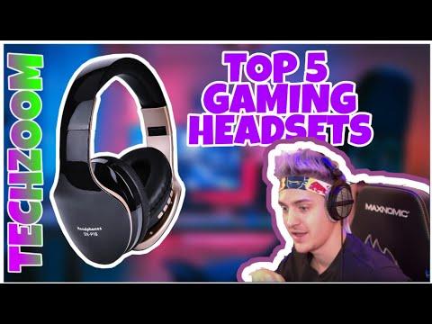 Top 5 Best Pc Gaming Headset Reddit Game Zero Razer 7 1 Youtube