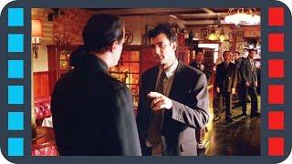 Драка в ресторане — «Мерцающий» (1996) сцена 3/4 HD