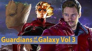 Guardians of the Galaxy Vol. 3 - Das wollen wir sehen | Top 5