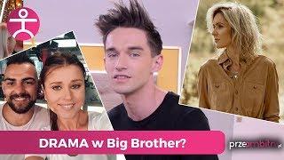 DRAMA w Big Brother - Łukasz o słowach Ohme o Angelice | przeAmbitni.pl