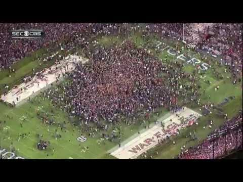 College Football Pump Up 2014-2015 Sail (Unlimited Gravity Remix)