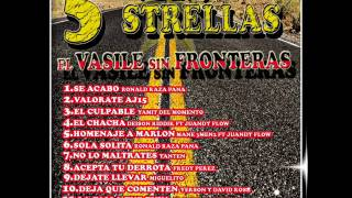 5.HOMENAJE A MARLON MANE3ME2 FT JUANDY FLOW(vol.9 cinco strellas)