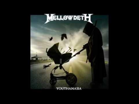 Mellowdeth - YOUTHANASIA (full tribute album)