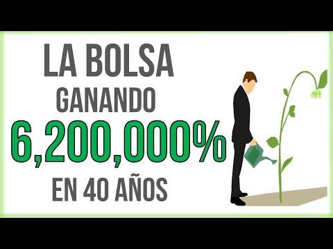 0654ad034 Invertir 1 peso para ganar 62,000 | La bolsa como apoyo para el retiro -  YouTube