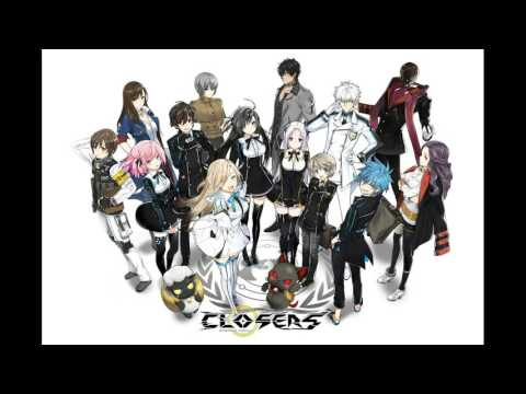 Closers Online Ost PvP