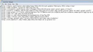 BIZZIBIZ Authority Backlink Pro - Part 2 .Gov and .Edu feature