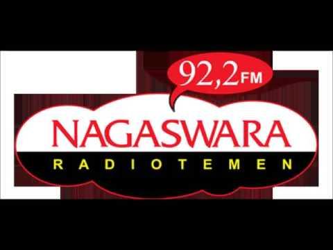 Recording Radio Nagaswara FM Bogor 92 2 MHz