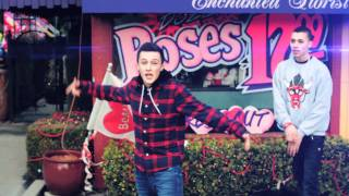 """Be Mine"" by Kalin and Myles (Music Video)"