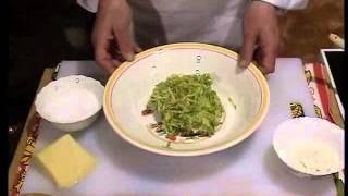 Κολοκυθοκεφτέδες - Μαγειρεύοντας Ελληνικά / Zucchini balls - Traditional Greek Way!