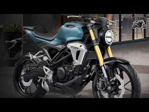 Xe Channel - Xe Côn Tay 150cc đẹp Nhất đã Có Mặt Tại đại Lý Giá 60 Triệu