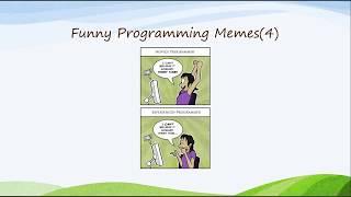Meme's Work | Funny Programming Memes (Part 5)