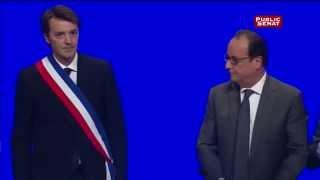 AMF : François Baroin approuve les mesures d