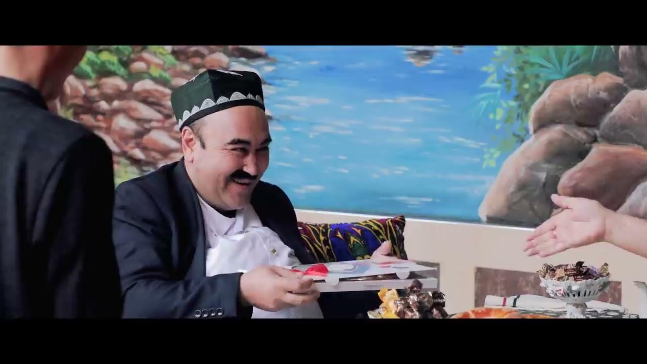 Sardor Ahmedov - Dada meni uylantiring | Сардор Ахмедов - Дада мени уйлантиринг