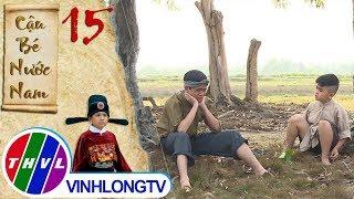 THVL | Cậu bé nước Nam - Tập 15[1]: Tí tìm cách kiếm tiền để giúp Tèo đền lại con bò cho Chủ làng