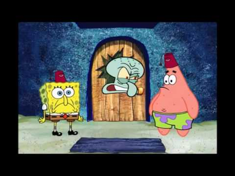 Spongebob Squarepants - Good Neighbors