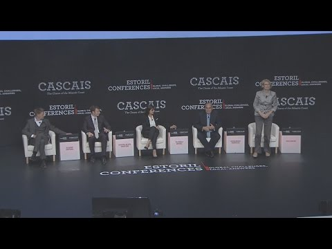 Panel Business and Society | Estoril Conferences 2015