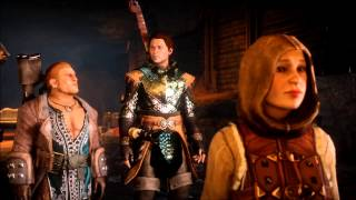 Dragon Age Inquisition - Merde alors!