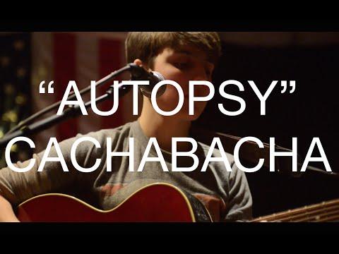 Autopsy - Cachabacha